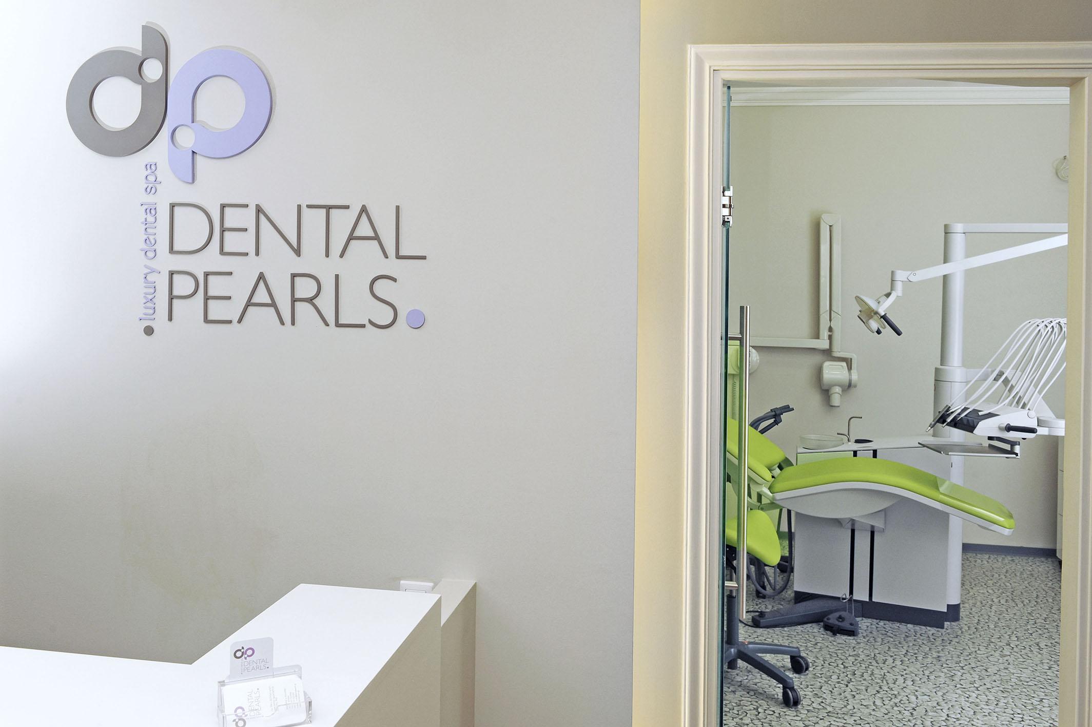 Ανακαίνιση οδοντιατρείου- Κολωνάκι