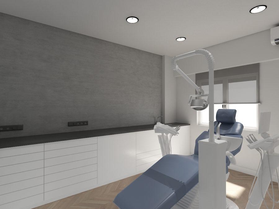 εδρα οδοντιατρειο